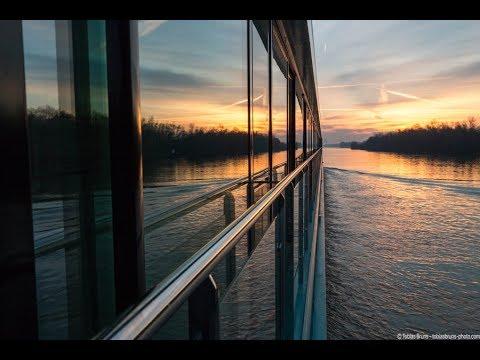 VideoVoyage: MS ALENA rivercruise to Strasbourg with Phoenix Reisen