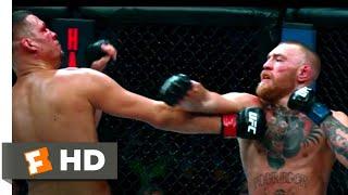 Conor McGregor: Notorious (2017) - Conor McGregor vs. Nate Diaz Rematch Scene (10/10) | Movieclips
