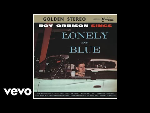 Roy Orbison Only the Lonely (Know the Way I Feel) music videos 2016