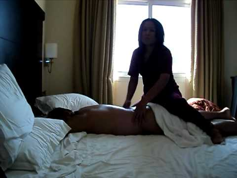 Massage In Dubai video