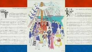 Hms Pinafore Act 2 G S New Sadler 39 S Wells Opera 1987