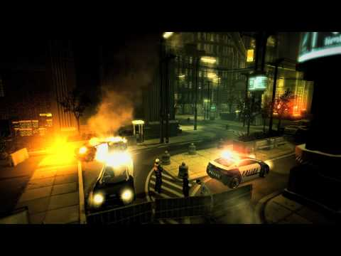 Deus Ex: Human Revolution – The Year 2027 – Cities