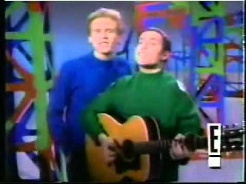 Simon And Garfunkel - The 59th Street Bridge Song ( Feelin