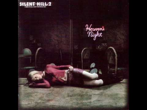 Akira Yamaoka - Сайлент Хилл 2/ Silent Hill 2 - Laura Plays the Piano