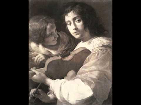Locatelli Pietro Antonio Concerto I in Re maggiore op.III