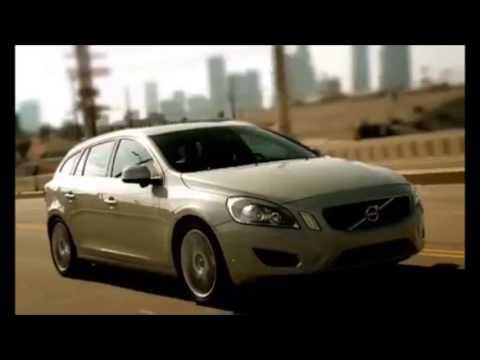 วอลโว่ Volvo V60 DRIVe ปี 2012 - เช็คราคา