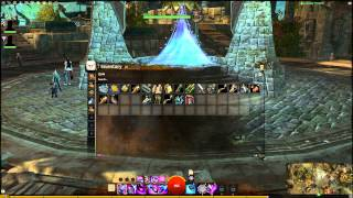 Guild Wars 2: Mystic Forge Quick Look