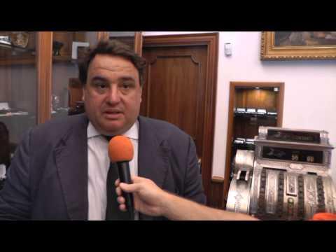 Napoli - Il Guinnes della pizza (15.09.14)