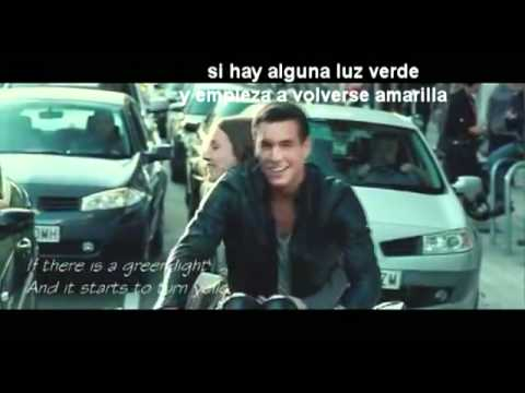 Chris Brown - All Back (3 Metros Sobre El Cielo) Subtitulado Al Español video