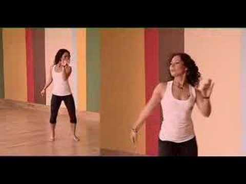 Samba tánc - kezdő