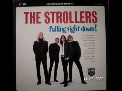 THE STROLLERS - Bad situtation