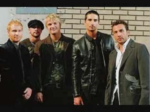 Backstreet Boys - Colour my World
