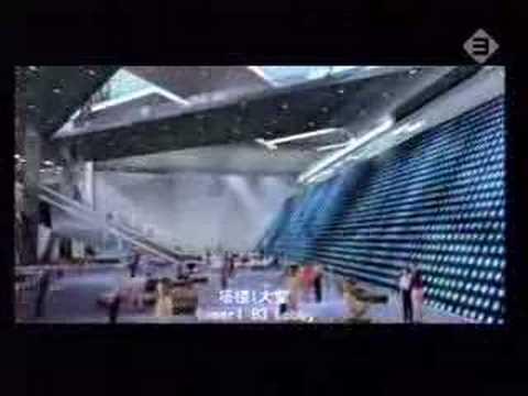Rem Koolhaas- CCTV Building