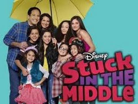 Stuck In The Middle | Is The Show Worth Watching? | Review | Disney Channel