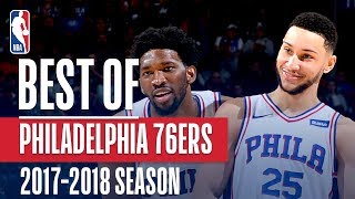 Best of Philadelphia 76ers | 2018 NBA Season