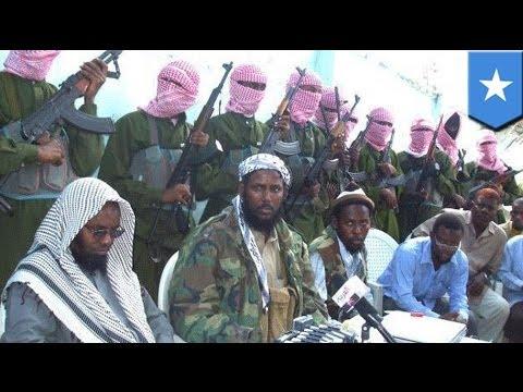 Kenya airstrike in Somalia kills 30 Al-Shabaab militants