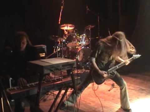 Legion - Листопад 2003