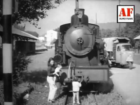 Recordando al tren de Olot