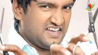 All In All Alaguraja - TN Govt receives complaint against Santhanam's Gutka Comedy   Hot Tamil Cinema News