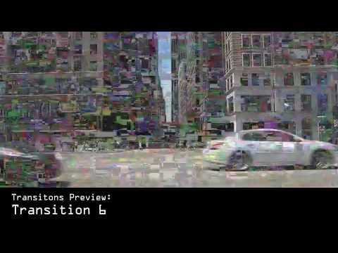 Digital Video Glitch Effects in After Effects