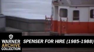 Spenser for Hire Pilot (Theme Song)