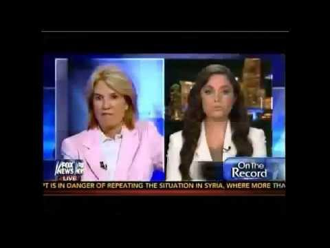 Greta Van Susteren DESTROYS Martin Attorney 'Jasmine Rand' In Feisty Interview - July 15, 2013