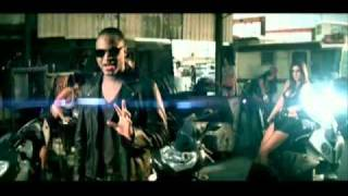 Taio Cruz - Dynamite (Official Music Video + Lyrics on Screen)