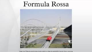 Formula Rossa