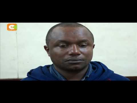 Man alleged to have shot dead another in Garden Estate charged