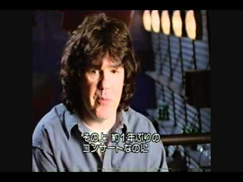 Gary Moore Blues For Greeny (Live) Part 3