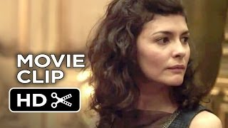 Mood Indigo Movie Clip Colin Meets Chloe 2014 Audrey Tautou Romain Duris Movie Hd