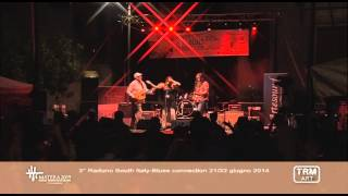[ TRM ART ] South Italy Blues Connection - Seconda Giornata