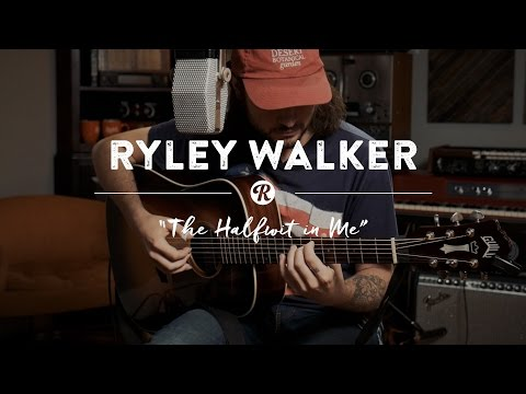 "Ryley Walker performs ""The Halfwit in Me"" 