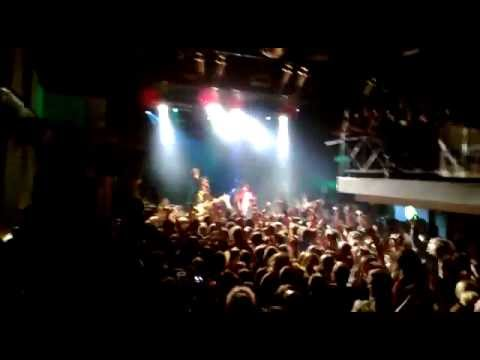ki an - &quot;lovelock&quot; - Ucho - Gdynia - 2012-12-08