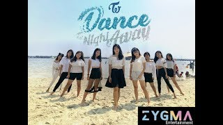 """[KPOP IN PUBLIC CHALLENGE] TWICE (트와이스) - """"Dance The Night Away""""  Dance Cover from Indonesia"""