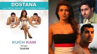 Kuch Kam - Official Audio Song | Dostana | Vishal Shekhar