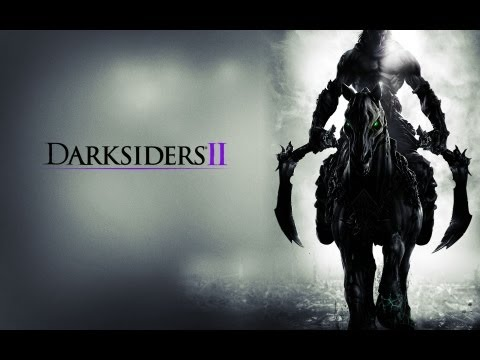 Обзор игры Darksiders 2