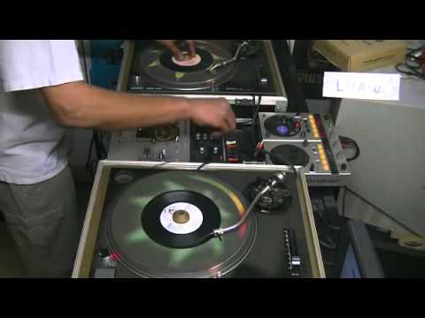 Mix Reggae Session 80's Roots& Dj  - Selecta douroots