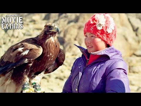 The Eagle Huntress release clip compilation (2016) streaming vf
