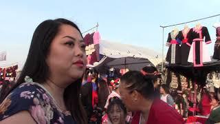 Fresno Hmong New Year 2018: Ncig Tshav Pob Zaum Kawg #3