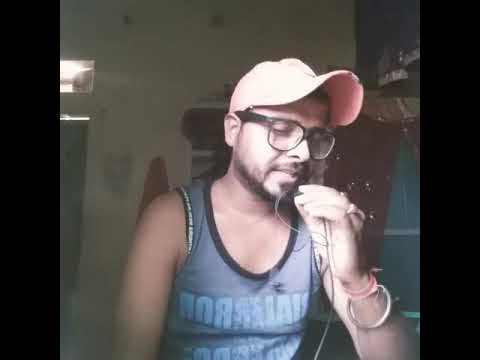 My original voice Ghar Se Nikalte Hi Kuch Dur Chalte Hi romantic song cover by Deepak Maurya thumbnail