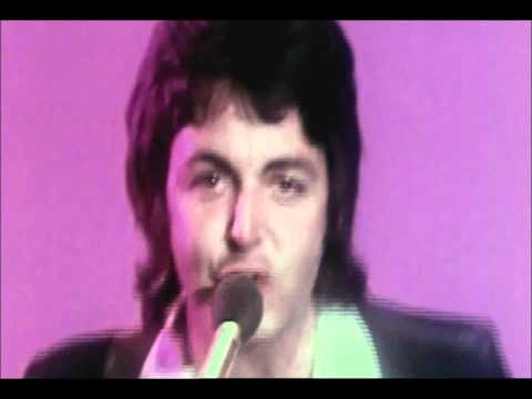Paul McCartney - Helen Wheels
