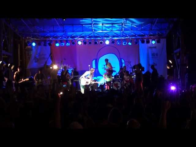 "Pro Video Franti & Spearhead ""Say Hey I Love You"" (for Band Together/StepUP Ministry) Raleigh, NC"