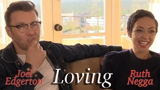 DP/30: Loving, Joel Edgerton, Ruth Negga