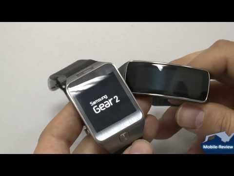 Обзор Samsung Galaxy Gear Fit