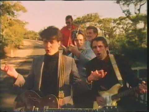 Mental As Anything - I Didn't Mean To Be Mean (1982)