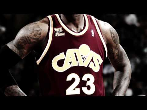 Don't Hate LeBron