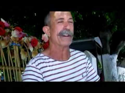 Moh Cherifi un grand artiste Dellyssien  chez Hanine: Med raconte