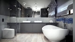 (35.4 MB) Bathroom & Shower Design and Decorating Ideas Mp3