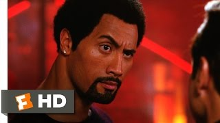 Video clip Be Cool (2/11) Movie CLIP - The Raised Eyebrow Look (2005) HD